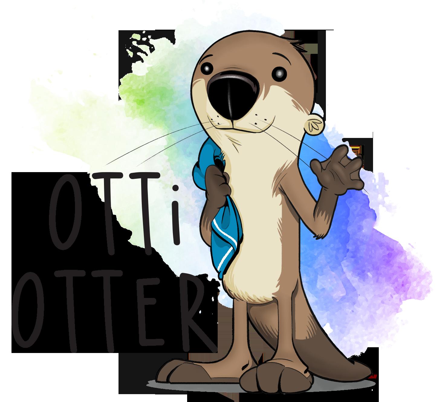 Otti Otter